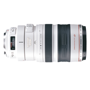Canon lens EF 100400mm mark 1 hire