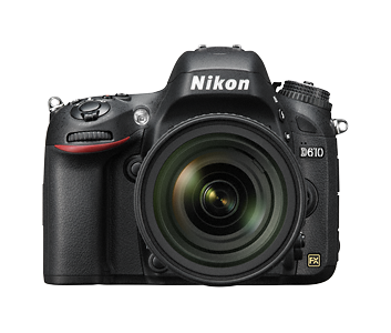 Hire Nikon D610 body only. Book Online today or call (03) 9725 3816. Hire cameras, lenses, flashes and audio gear. Including top brands: Canon, Nikon, Sigma and Rode. Available at Croydon Camera House.