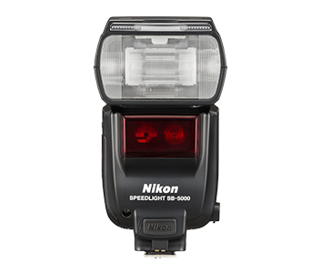 Nikon Speedlite SB-5000 flash. Book Online today or call (03) 9725 3816. Hire cameras, lenses, flashes and audio gear. Including top brands: Canon, Nikon, Sigma and Rode. Available at Croydon Camera House.