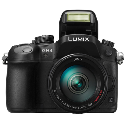 Hire Panasonic GH4 with 12-35mm 2.8 and 35-100mm 2.8 lenses. Book Online today or call (03) 9725 3816. Hire cameras, lenses, flashes and audio gear. Including top brands: Canon, Nikon, Sigma and Rode. Available at Croydon Camera House.