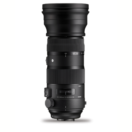 Hire Sigma 150-600mm Sports lens. Book Online today or call (03) 9725 3816. Hire cameras, lenses, flashes and audio gear. Including top brands: Canon, Nikon, Sigma and Rode. Available at Croydon Camera House.