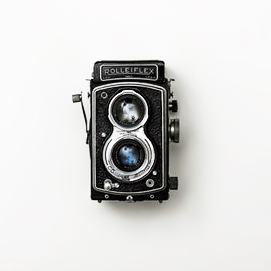 Medium / Large Format Film Camera