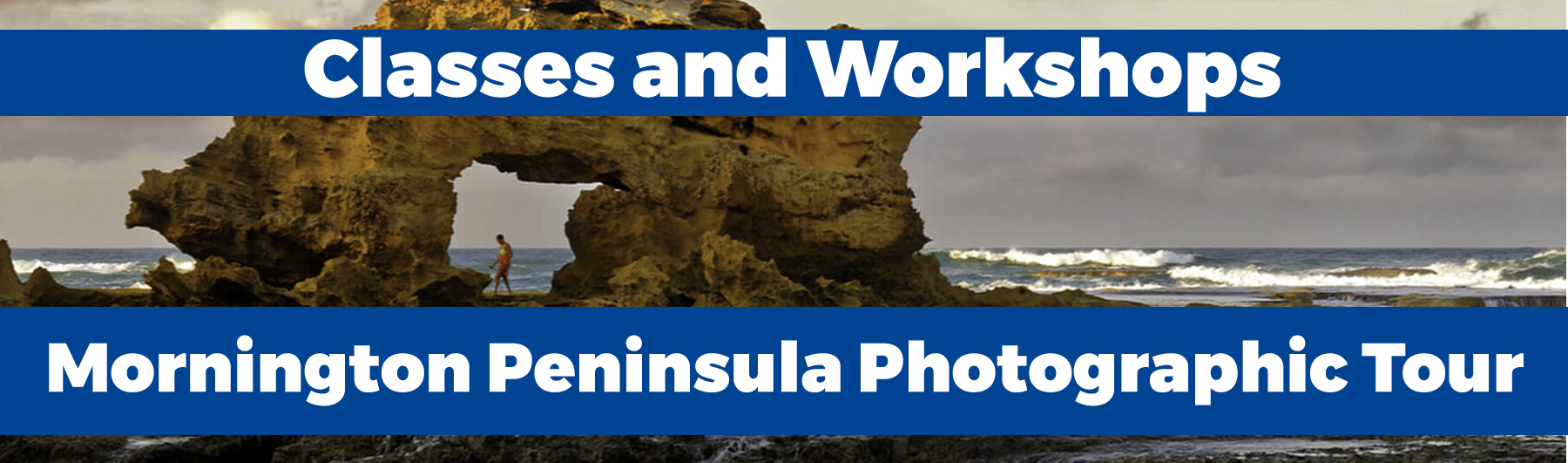 Mornington Peninsula Photographic Tour